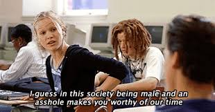 10 Things I hate About You Meme