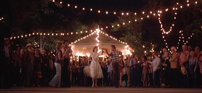 Fandango Dance Scene II
