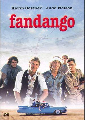 Fandango Movie Poster