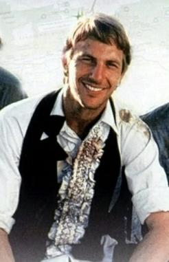 Kevin Costner Tux