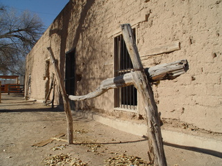 Old San Eli Jail
