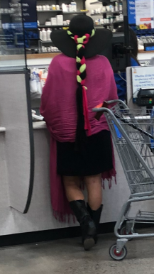 People of Walmart El Paso Edition