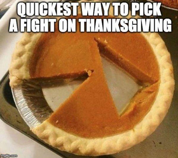 Pie Meme