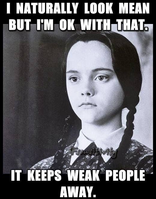 Addams Family meme