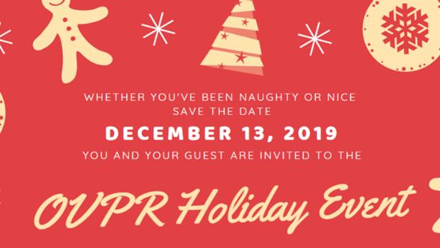OVPR Invite