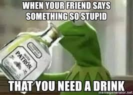 Kermit meme