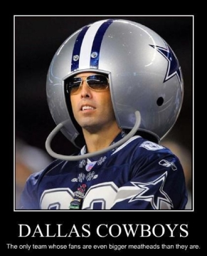 Dallas Cowboy meme
