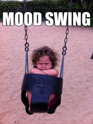 Mood Swings meme