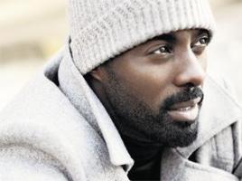 Idris Elba MBU