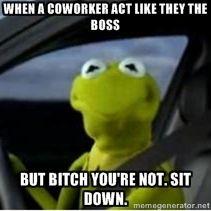 Kermit II meme